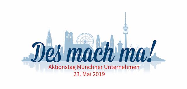 Aktionstag Münchner Unternehmen